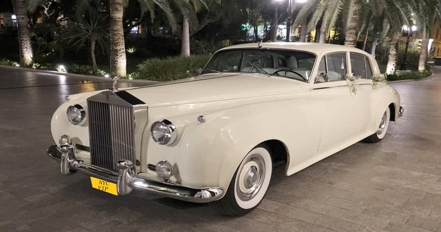 Rolls Royce Princess 1964