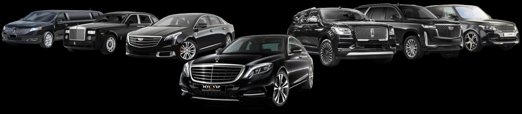 NYC VIP Limousine Services Front Image