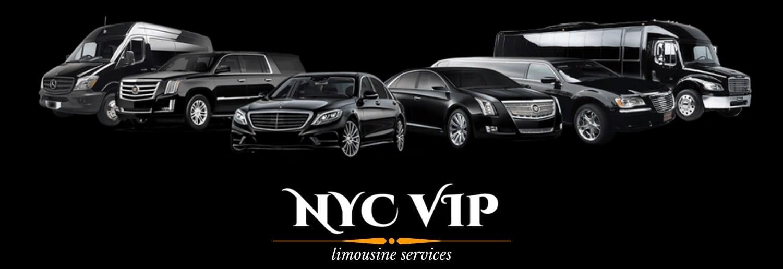 NYC VIP Header