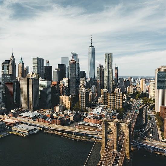 famous nyc bridges feature image