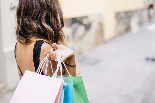 shopping new york experiences