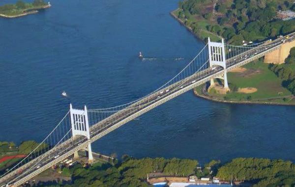 Robert F. Kennedy Triborough Bridge