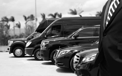 VIP Corporate Car Service in NYC