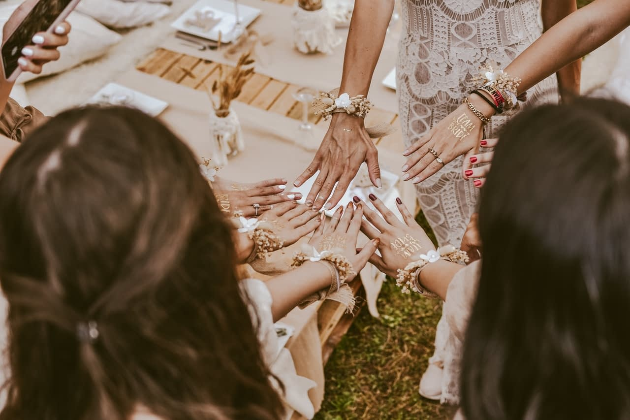 Ideas for Bachelorette Party NYC - Featured Image