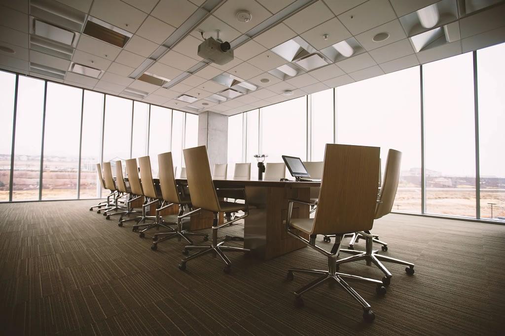Executive VIP Board Meeting