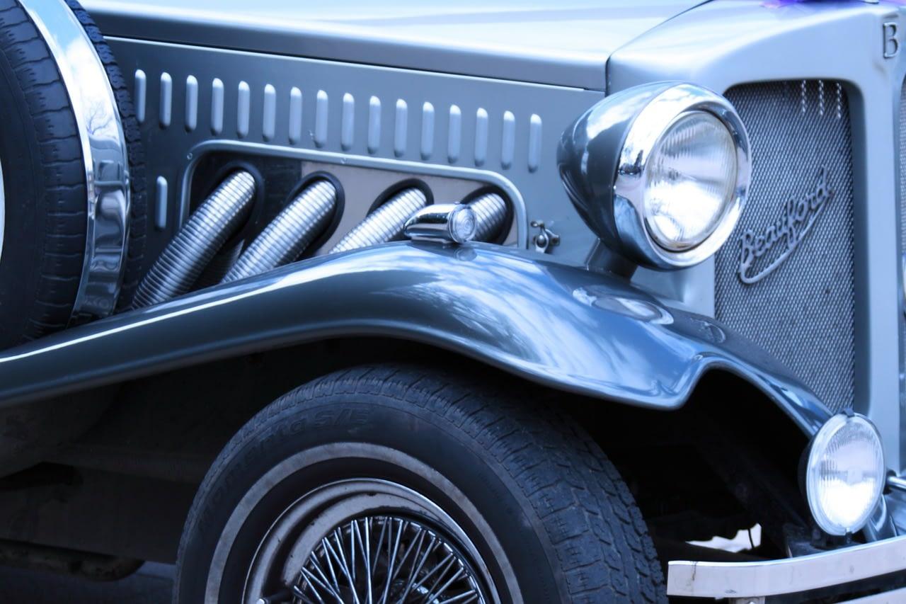 Limousine Industry Statistics 2021