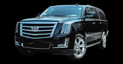 Cadillac Escalade 2017-2020