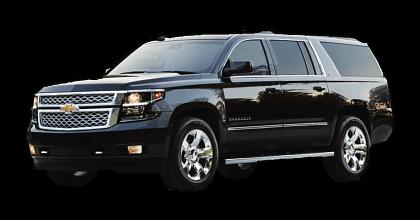 Chevrolet Suburban 2017-2020