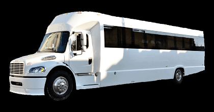 Party Bus 35 passengers