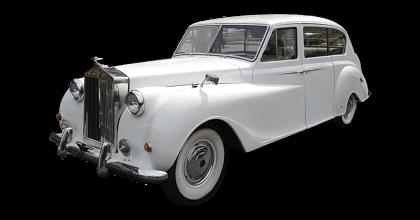 Rolls Royce Vintage