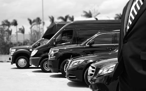 VIP Corporate Car Service in NYC